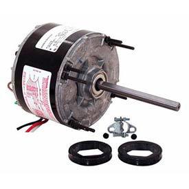 "Century 733A, 5-5/8"" Enclosed Fan/Blower Motor 115/208-230 Volts 1140 RPM 1/2 HP"
