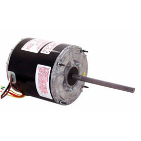"Century 790A, 5 5/8"" Split Capacitor Condenser Fan Motor - 460 Volts 1075 RPM"