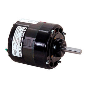 """Century 793, 4 5/16"""" Shaded Pole Motor - 115 Volts 1060 RPM"""