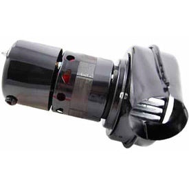 """Packard 3.3"""" Shaded Pole Draft Inducer Blower, 80270 115/230 Volts 3000 RPM"""