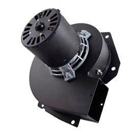 """Packard 3.3"""" Shaded Pole Draft Inducer Blower, 82672 115 Volts 3300 RPM"""