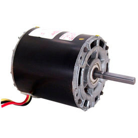 """Century 90, 5"""" Shaded Pole Motor - 1050 RPM 115 Volts"""