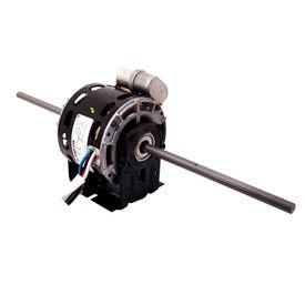 """Century 945, 5"""" Split Capacitor Split Capacitor Fan Coil Motor - 1500 RPM 115V"""