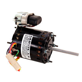 "Century 9721, 3.3"" Motor - 115/208-230 Volts 1550 RPM"