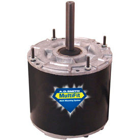 "A.O. Smith 9722, 5"" MultiFit™ Motor - 208-230 Volts 1075 RPM"