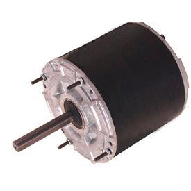 "Century 9723, 5"" MultiFit™ Motor - 208-230 Volts 1075 RPM"