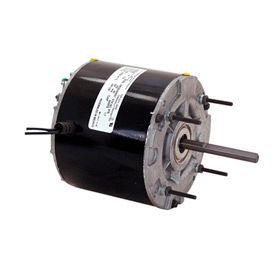 "Century 978, 5"" Shaded Pole Unit Heater Motor - 1050 RPM 115 Volts"