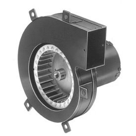 """Fasco 3.3"""" Shaded Pole Draft Inducer Blower, A064, 115 Volts 3150 RPM"""