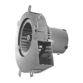 """Fasco 3.3"""" Shaded Pole Draft Inducer Blower, A079, 115 Volts 3000 RPM"""