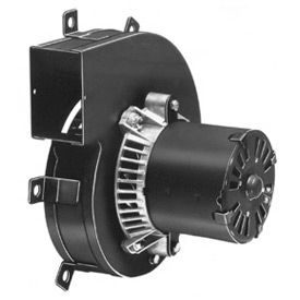 """Fasco 3.3"""" Shaded Pole Draft Inducer Blower, A080, 115 Volts 3000 RPM"""
