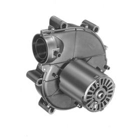"Fasco 3.3"" Shaded Pole Draft Inducer Blower, A088, 115 Volts 3200 RPM"