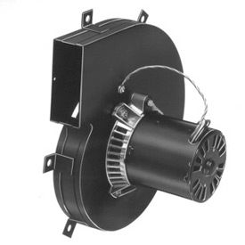 """Fasco 3.3"""" Shaded Pole Draft Inducer Blower, A118, 115 Volts 3000 RPM"""