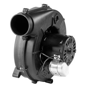 """Fasco 3.3"""" Split Capacitor Draft Inducer Blower, A130 ,115 Volts 3450 RPM"""