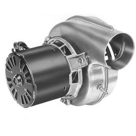 """Fasco 3.3"""" Shaded Pole Draft Inducer Blower, A138, 120 Volts 3000 RPM"""