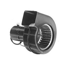 """Fasco 3.3"""" Shaded Pole Draft Inducer Blower, A159, 230 Volts 1550 RPM"""