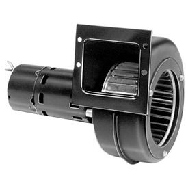 Fasco Shaded Pole Draft Inducer Blower, A161, 230 Volts 1600 RPM