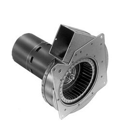 "Fasco 3.3"" Shaded Pole Draft Inducer Blower, A162, 208-230 Volts 3000 RPM"
