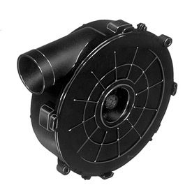 "Fasco 3.3"" Shaded Pole Draft Inducer Blower, A163, 115 Volts 3400 RPM"