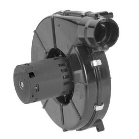 "Fasco 3.3"" Shaded Pole Draft Inducer Blower, A170, 115 Volts 2800 RPM"