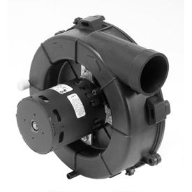 "Fasco 3.3"" Shaded Pole Draft Inducer Blower, A180, 115 Volts 3400 RPM"