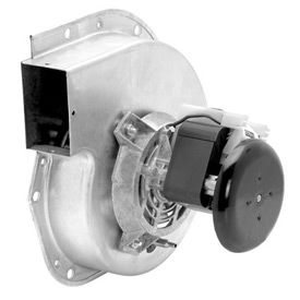 """Fasco 3.3"""" Shaded Pole Draft Inducer Blower, A181, 115 Volts 3000 RPM"""