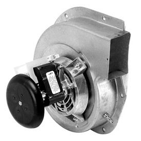 Fasco Shaded Pole Draft Inducer Blower, A182, 115 Volts 3000 RPM