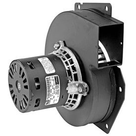 """Fasco 3.3"""" Shaded Pole Draft Inducer Blower, A192, 115 Volts 3000 RPM"""