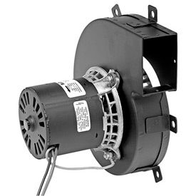 "Fasco 3.3"" Shaded Pole Draft Inducer Blower, A193, 208-240 Volts 3480 RPM"