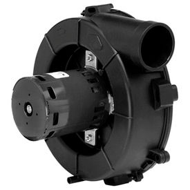 """Fasco 3.3"""" Shaded Pole Draft Inducer Blower, A203, 115 Volts 3400 RPM"""