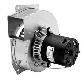 """Fasco 3.3"""" Shaded Pole Draft Inducer Blower, A206, 115 Volts 3000 RPM"""