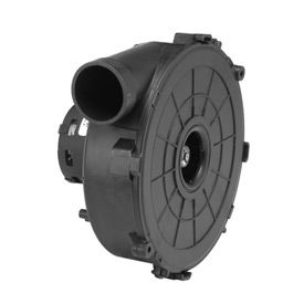 "Fasco 3.3"" Split Capacitor Draft Inducer Blower, A209 ,115 Volts 3200/2800 RPM"