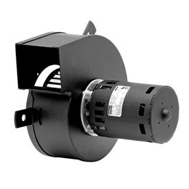 "Fasco 3.3"" Shaded Pole Draft Inducer Blower, A220, 115 Volts 3000 RPM"