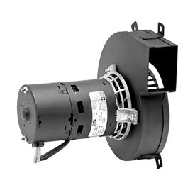 "Fasco 3.3"" Shaded Pole Draft Inducer Blower, A221, 208-230 Volts 3000 RPM"