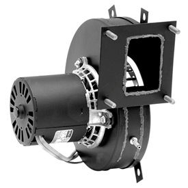 """Fasco 3.3"""" Shaded Pole Draft Inducer Blower, A222, 115 Volts 3000 RPM"""