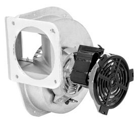 "Fasco 3.3"" Shaded Pole Draft Inducer Blower, A228, 115 Volts 3000 RPM"