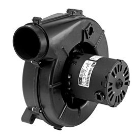 "Fasco 3.3"" Shaded Pole Draft Inducer Blower, A243, 115 Volts 3400 RPM"