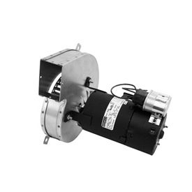 Fasco Split Capacitor Draft Inducer, A324, 208-230 Volts 3200 RPM