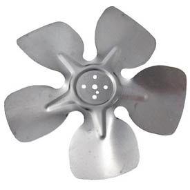 """Packard Hubless Small Aluminum Blade - 6"""" Diameter CW Rotation"""