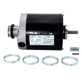Century ARB2034SV1, Split Phase Resilient Base Motor 115/208-230 Volts 1725 RPM 1/3 HP
