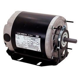 CenturyBF2034, General Purpose Motor - 115/230 Volts 1725 RPM