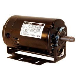 Century Bk1072 Capacitor Start Resilient Base Motor 115