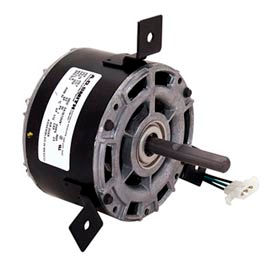 Century BL6409, Replacement Furnace Motor For Coleman 115 Volts 1050 RPM 1/12 HP