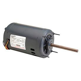 "Century C660V1, 6-1/2"" Stock Motor 460/200-230 Volts 825 RPM 3/4 HP"