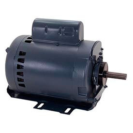 Century C662, Outdoor Ball Fan Motor 460/208-230 Volts 1075 RPM 3/4 HP