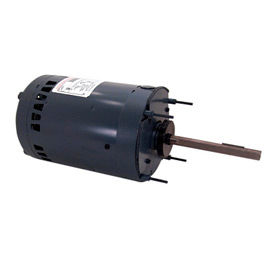 Century C771, Single Phase Condenser Fan Motor - 460/200-230 Volts 1075 RPM
