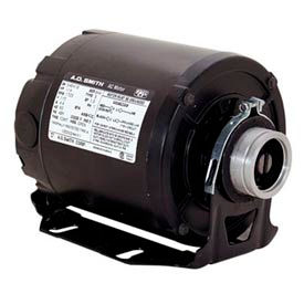 Century CB2034A, Carbonator Pump Motor 1725 RPM 115 Volts 1/3 HP