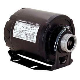 Century CB2034A, Carbonator Pump Motor 1725 RPM 115 Volts 1/3 HP
