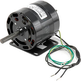 """Fasco D1006, 4.4"""" Shaded Pole Motor - 115 Volts 1600 RPM"""