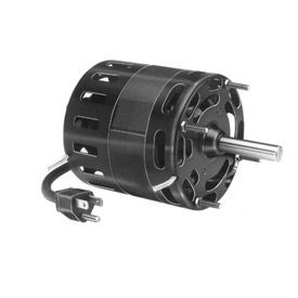 """Fasco D1039, 4.4"""" Shaded Pole Motor - 115 Volts 1500 RPM"""