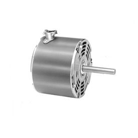 """Fasco D1066, 5"""" Shaded Pole Motor - 115 Volts 1050 RPM"""